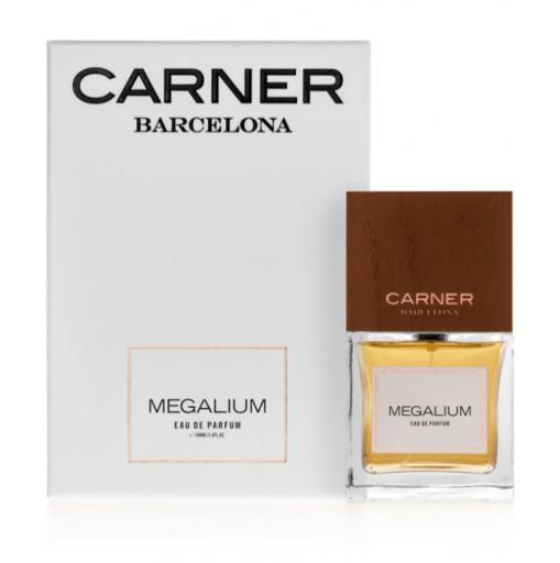 Carner Barcelona Megalium