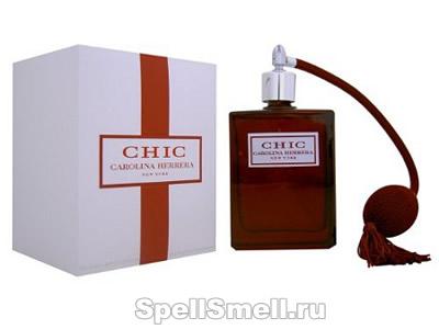 Carolina Herrera So Chic Limited Edition