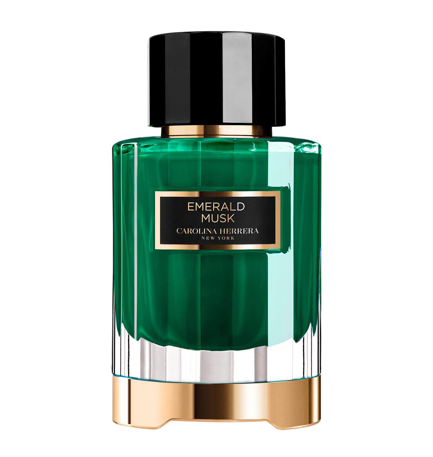 Carolina Herrera Confidential Emerald Musk