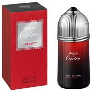 Cartier Pasha de Cartier Edition Noire Sport