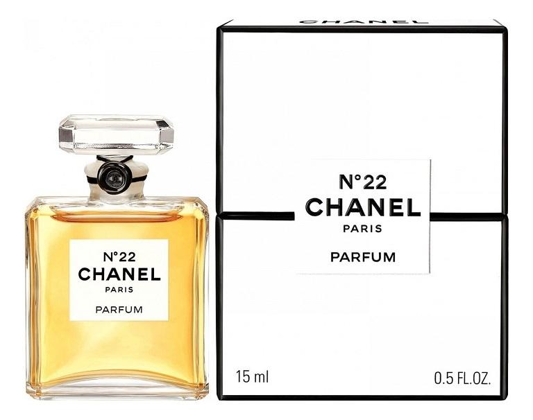 c0eb316a3 Chanel N 22 — купить женские духи, туалетную воду, парфюм Шанель 22 ...