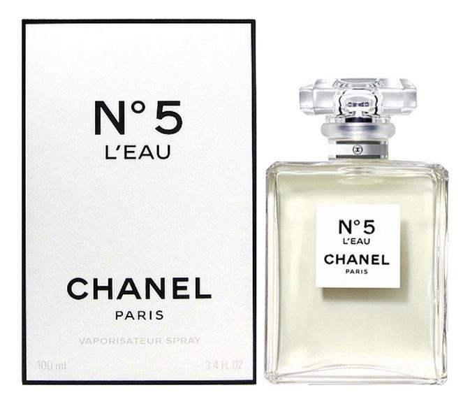 Chanel Chanel No 5 L Eau