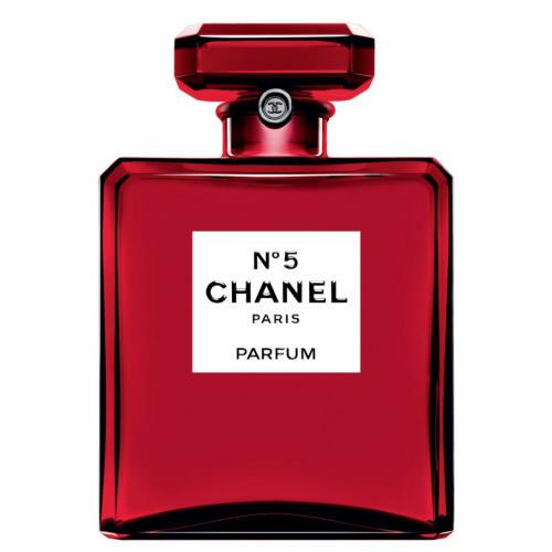 Chanel Chanel No 5 Parfum Red Edition