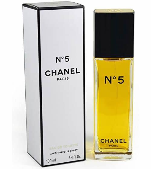 Chanel Chanel N5 Eau de Toilette