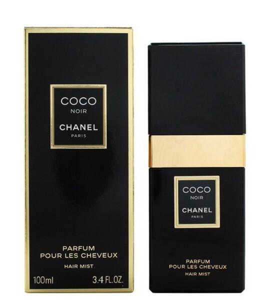 Chanel Coco Noir Hair Mist