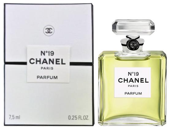 Chanel Chanel N19 Extrait Parfum