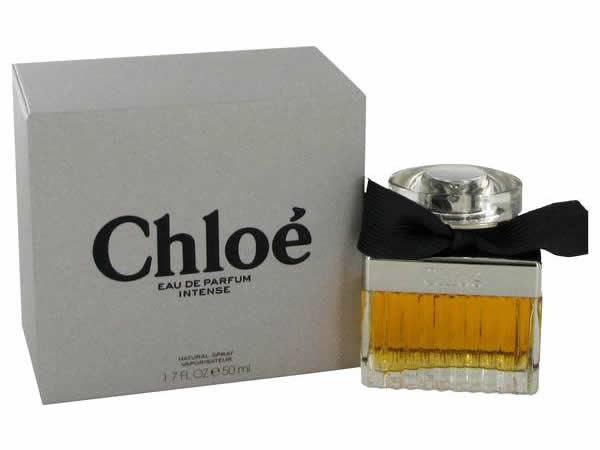 Chloe Chloe Eau De Parfum Intense