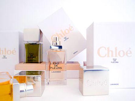 Chloe Eau de Fleurs Capucine