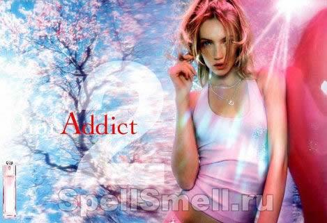 Christian Dior Dior Addict 2