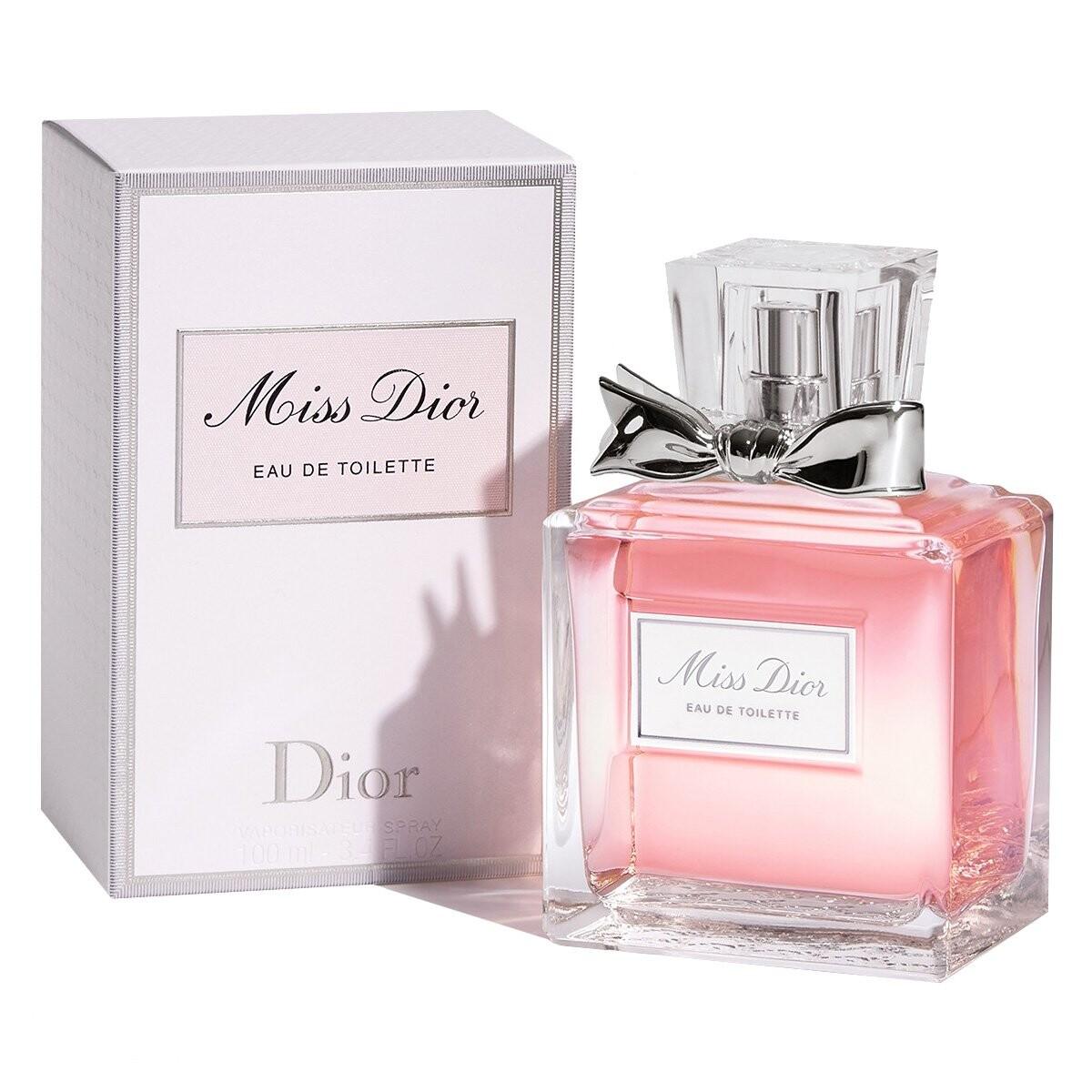 Christian Dior Miss Dior Eau De Toilette 2019