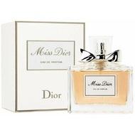 Christian Dior Miss Dior 2012