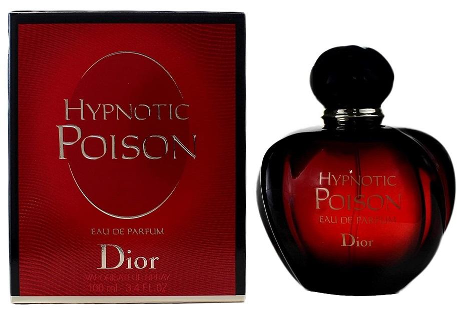 Christian Dior Hypnotic Poison Eau De Parfum купить женские духи