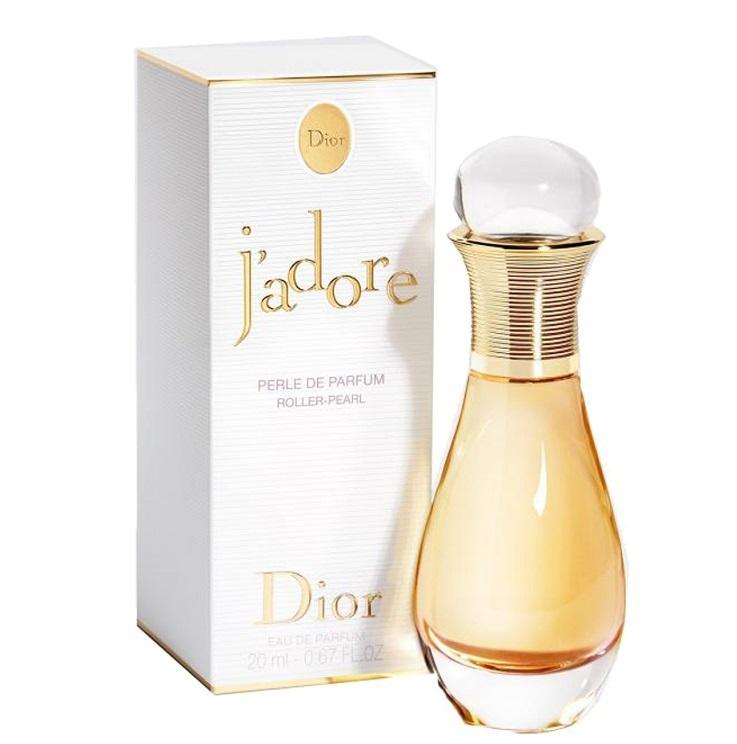 Christian Dior J Adore Roller Pearl