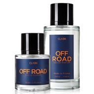 Clash Off Road