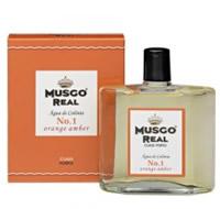 Claus Porto Musgo Real No 1 Orange Amber
