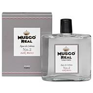 Claus Porto Musgo Real No 2 Oak Moss
