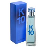 Concept V Design K10