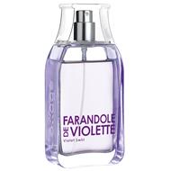 Cottage Farandole de Violette Violet Swirl