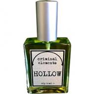 Criminal Elements Hollow