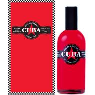 Czech and Speake Cuba