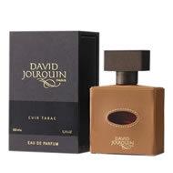 David Jourquin Cuir Tabac