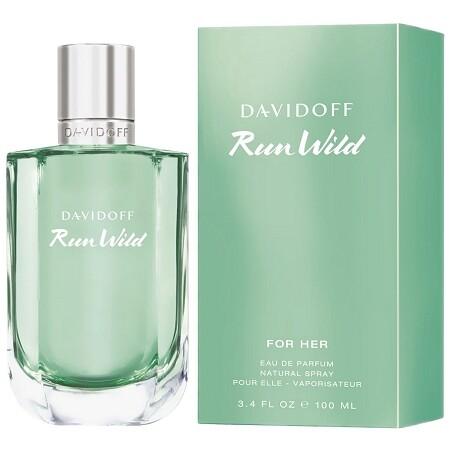Davidoff Run Wild for Women