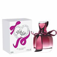 Delta Parfum Iren Adler Kiss Kiss