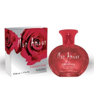Delta Parfum Iren Adler Prestige Mon Amour купить женские духи