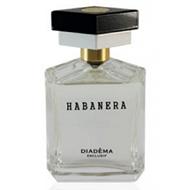 Diadema Exclusif Habanera