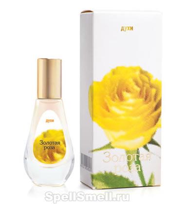 Dilis Золотая Роза