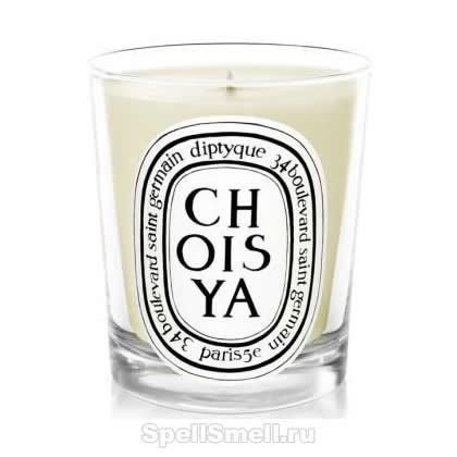 Diptyque Choisya