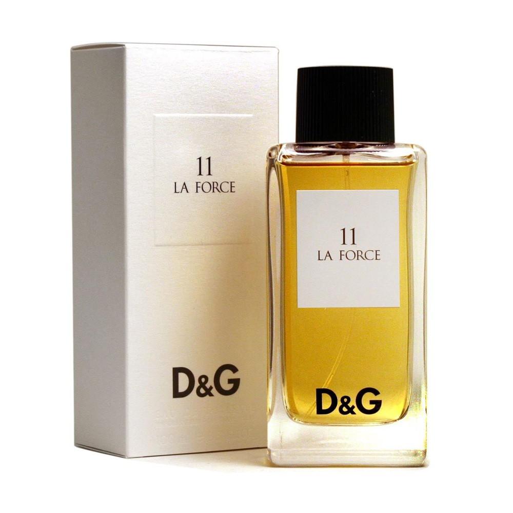 Dolce & Gabbana DG Anthology La Force 11