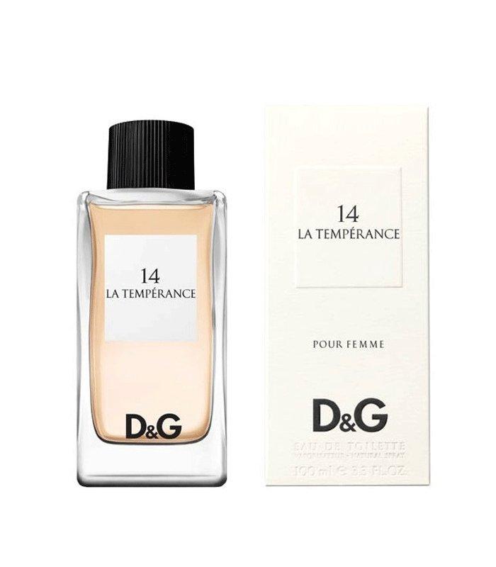 Dolce & Gabbana DG Anthology La Temperance 14