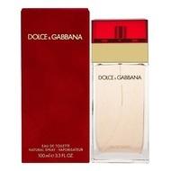Dolce & Gabbana Dolce and Gabbana Pour Femme 2009 Eau de Toilette