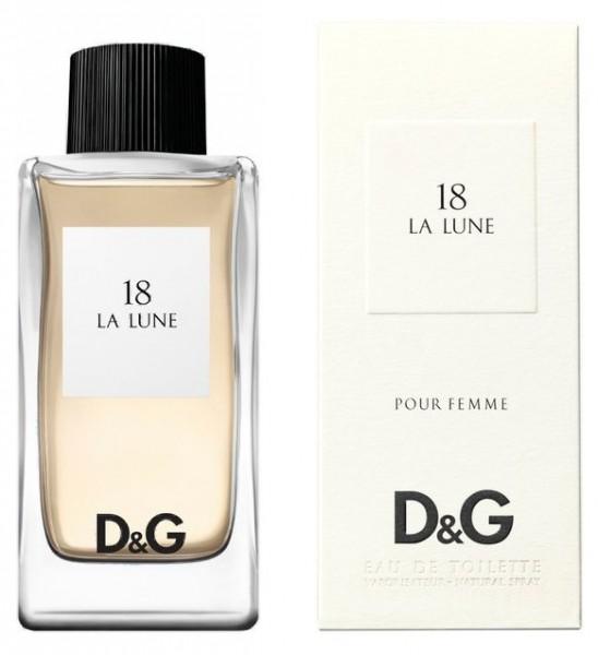 Dolce & Gabbana DG Anthology La Lune 18