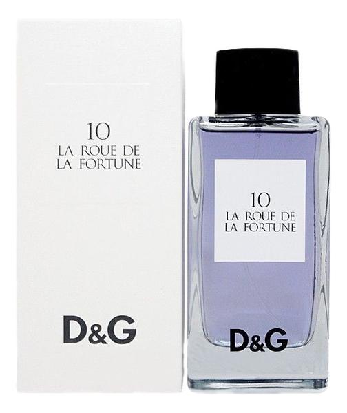Dolce & Gabbana DG Anthology La Roue De La Fortune 10