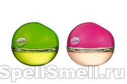 Donna Karan DKNY Be Delicious Fresh Blossom Juiced