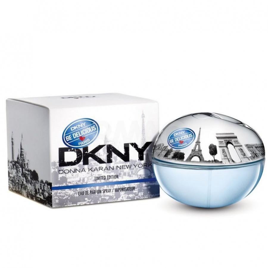 Donna Karan DKNY Be Delicious Paris
