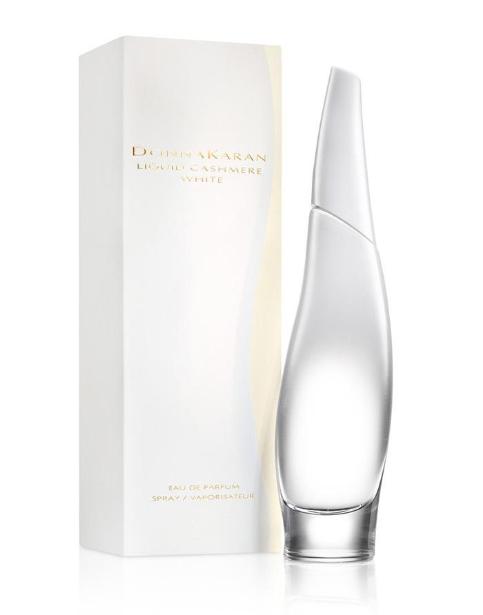 Donna Karan Liquid Cashmere White