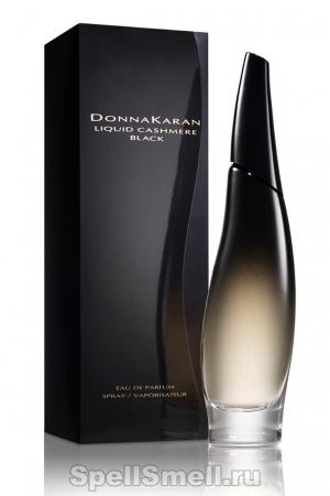Donna Karan Liquid Cashmere Black