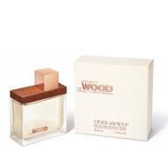 Dsquared 2 She Wood Velvet Forest Wood