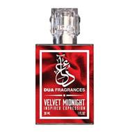 Dua Fragrances Velvet Midnight