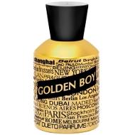 Dueto Golden Boy