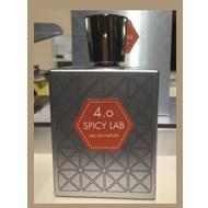 E Marinella Spicy Lab