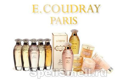 Edmon Coudray Musc Et Freesia