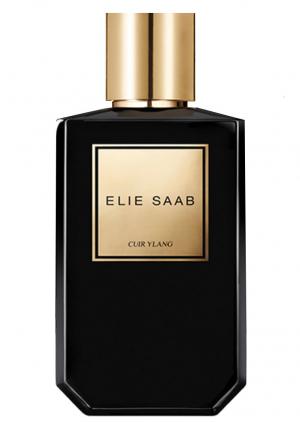 Elie Saab Cuir Ylang
