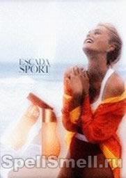 Escada Sport Spirit