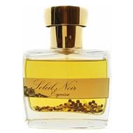 Esquisse Parfum Soleil Noir
