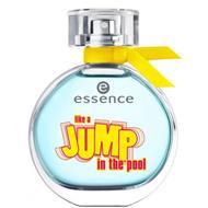 Like a Jump In The Pool