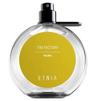 Etnia 798 Factory Beijing